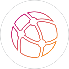 Network Infrastructure icon