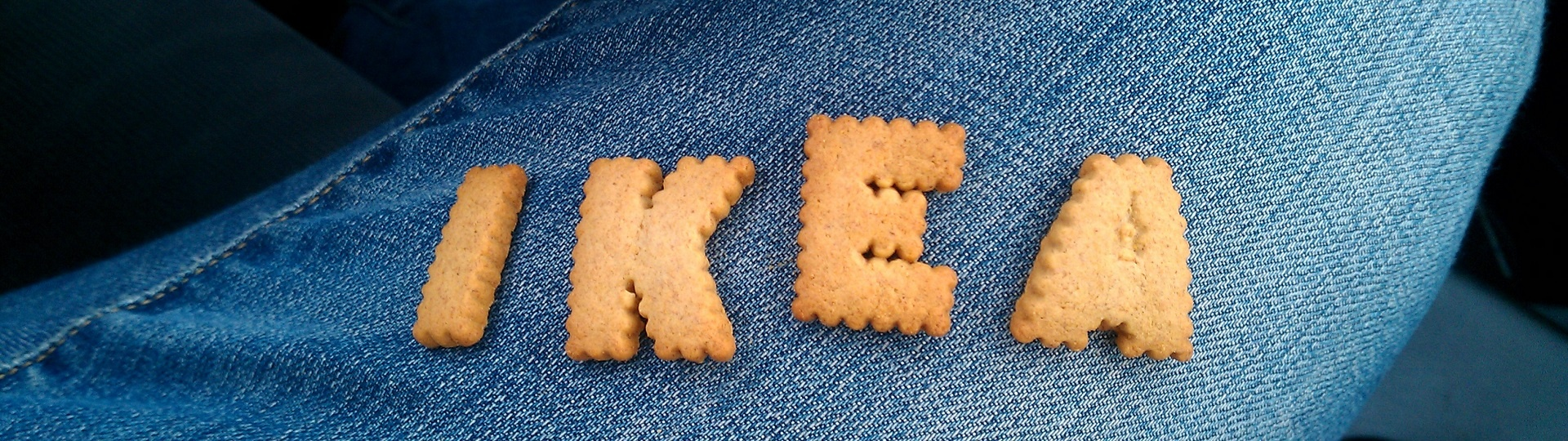 IKEA crackers, by Samuel Hartman/Flickr, Creative Commons