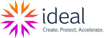 Ideal Ltd Primary Logo CMYK A-1