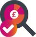 Fixed costs icon