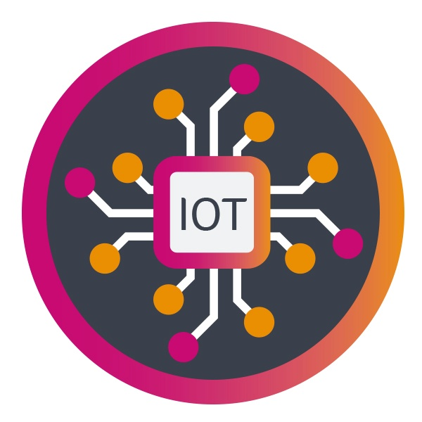 SDA Icon. Feature - Add IOT Devices